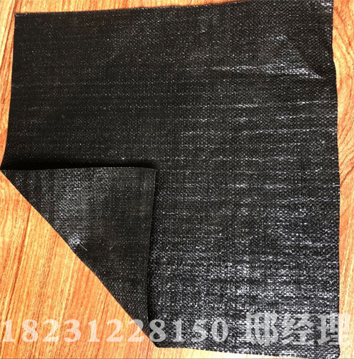 PE编织布